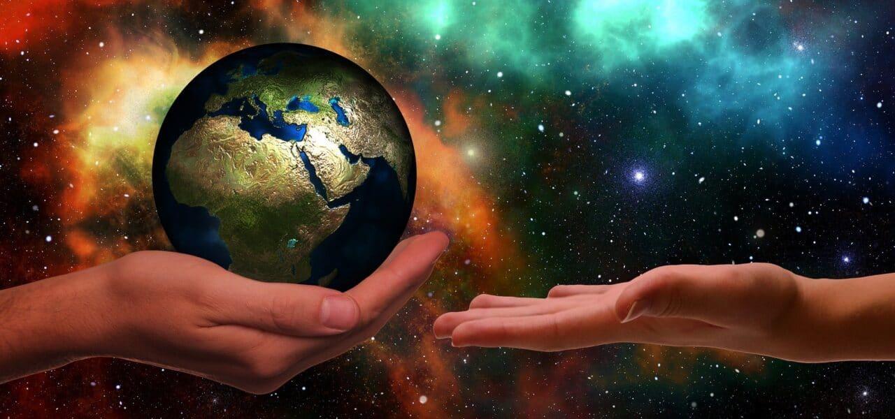 New Earth Reading